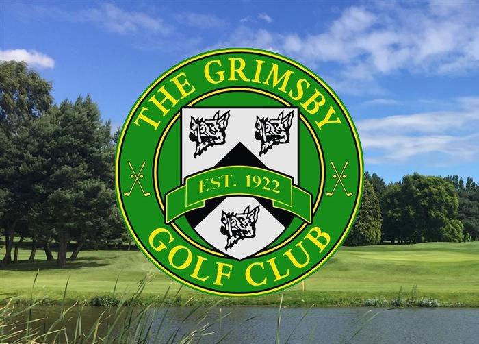 Grimsby Gold Club logo