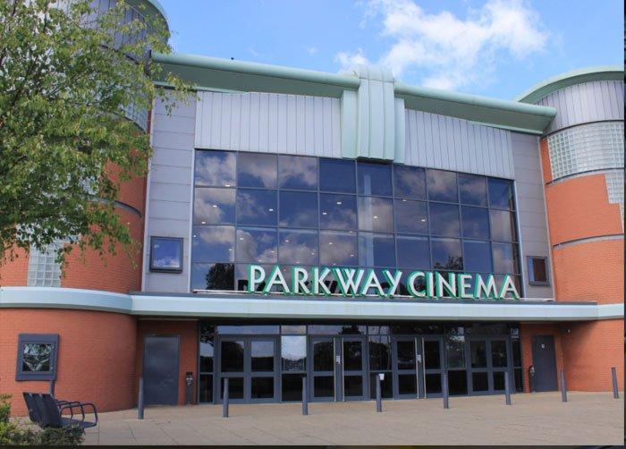 Parkway Cinema Cleethorpes