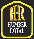 Humber Royal Logo